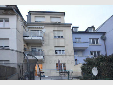 Apartment for sale 1 bedroom in Luxembourg-Hollerich - Ref. 7111453