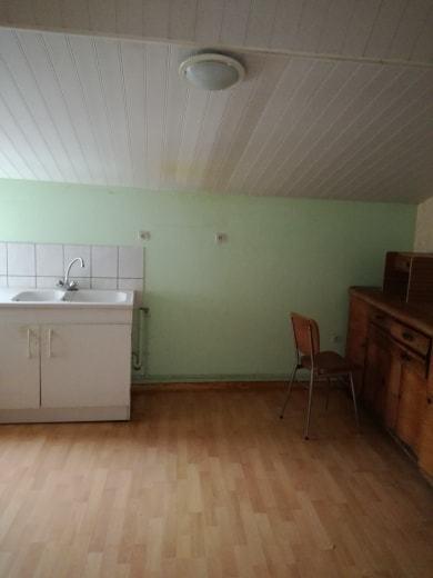 Appartement à louer F2 à Moyeure - Grande