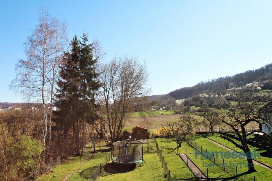 Maison individuelle à vendre 4 chambres à Bereldange