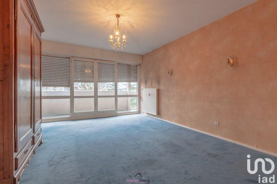 acheter appartement 2 pièces 62 m² thionville photo 1