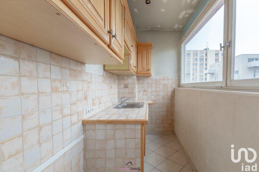 acheter appartement 2 pièces 62 m² thionville photo 4