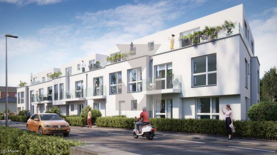 acheter penthouse 3 chambres 140.95 m² mamer photo 2