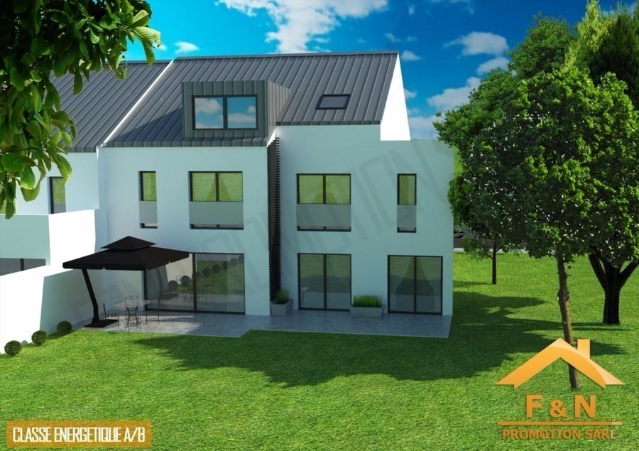 Acheter Maison Individuelle 4 Chambres 250 M² Reuland Photo 1