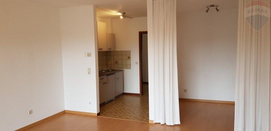 wohnung mieten 1 zimmer 39.97 m² homburg foto 7