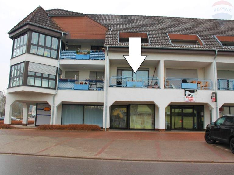wohnung mieten 1 zimmer 39.97 m² homburg foto 1