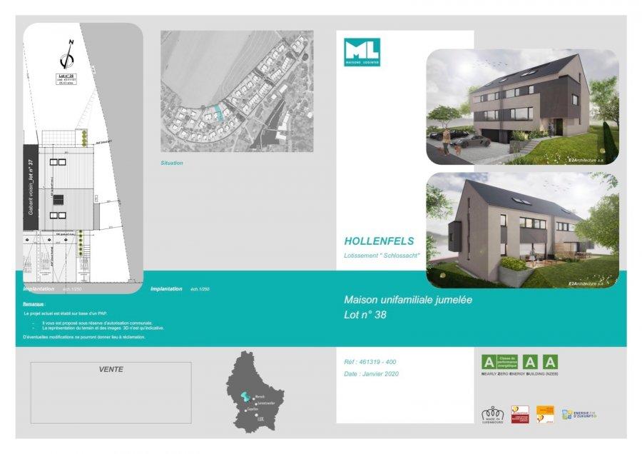 acheter maison 4 chambres 217 m² hollenfels photo 3