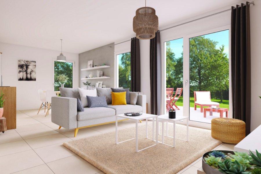 acheter appartement 2 pièces 48.22 m² metz photo 2