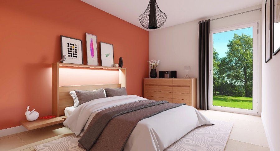 acheter appartement 2 pièces 48.22 m² metz photo 4