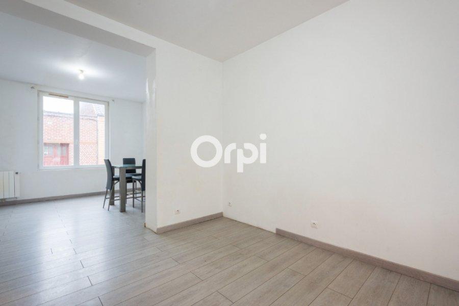 acheter maison 4 pièces 75 m² sin-le-noble photo 4