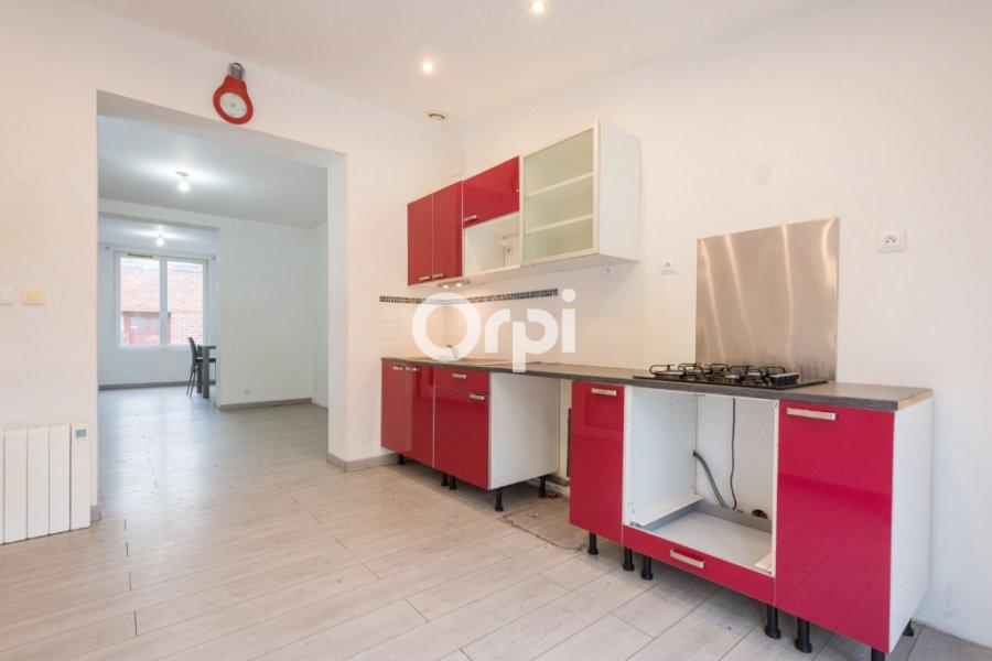 acheter maison 4 pièces 75 m² sin-le-noble photo 5