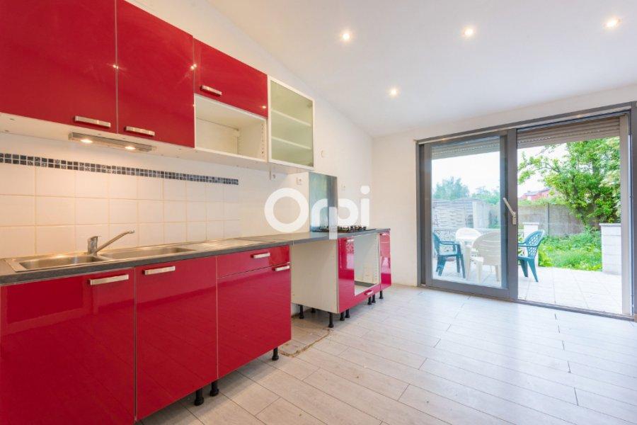 acheter maison 4 pièces 75 m² sin-le-noble photo 2