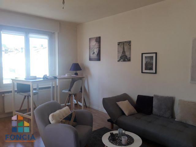 louer appartement 2 pièces 48 m² saint-dié-des-vosges photo 4