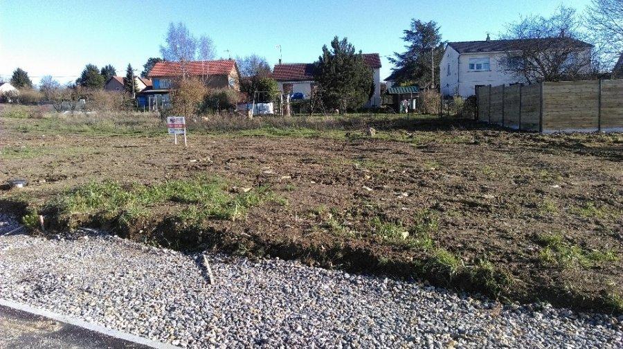 acheter terrain constructible 0 pièce 0 m² pontoy photo 1