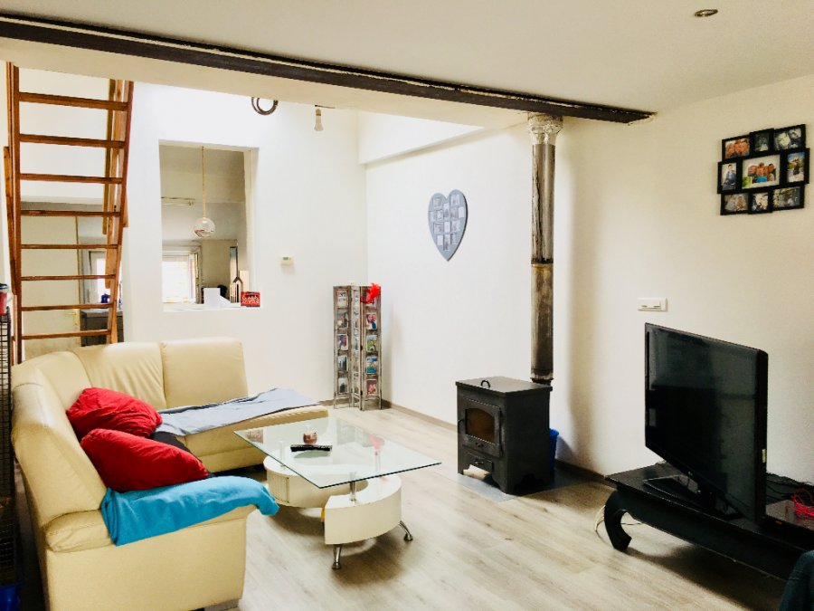 acheter maison 6 pièces 130 m² bruille-saint-amand photo 2