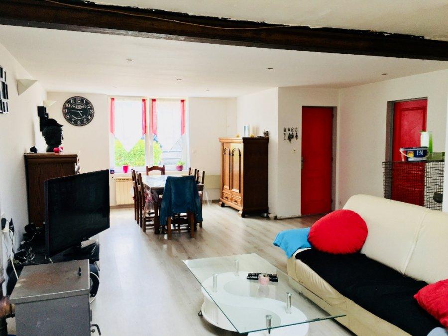 acheter maison 6 pièces 130 m² bruille-saint-amand photo 4