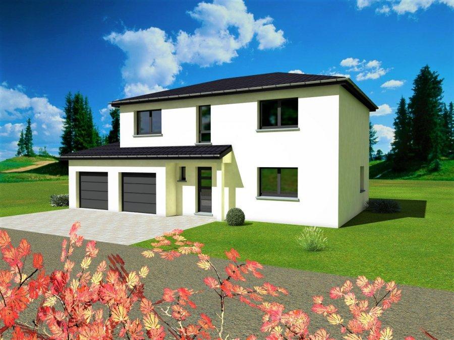 acheter terrain constructible 0 pièce 0 m² chambley-bussières photo 4