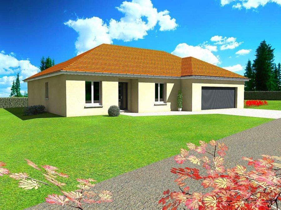 acheter terrain constructible 0 pièce 0 m² chambley-bussières photo 3