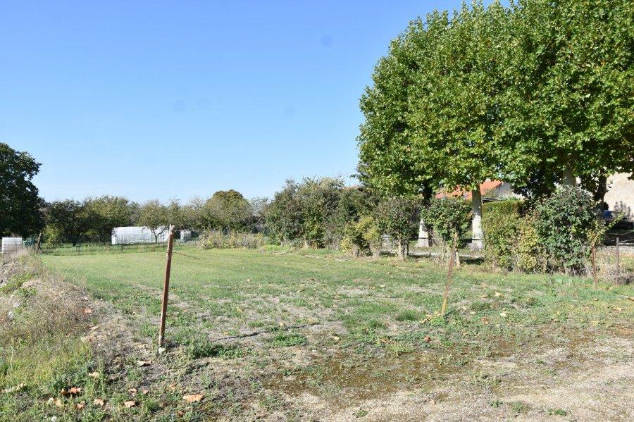 acheter terrain constructible 0 pièce 0 m² chambley-bussières photo 2