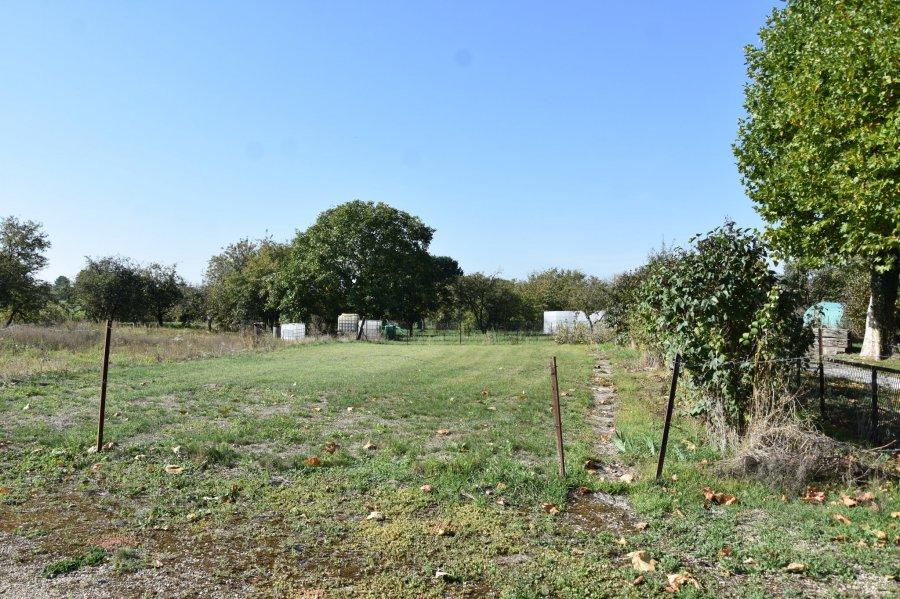 acheter terrain constructible 0 pièce 0 m² chambley-bussières photo 1