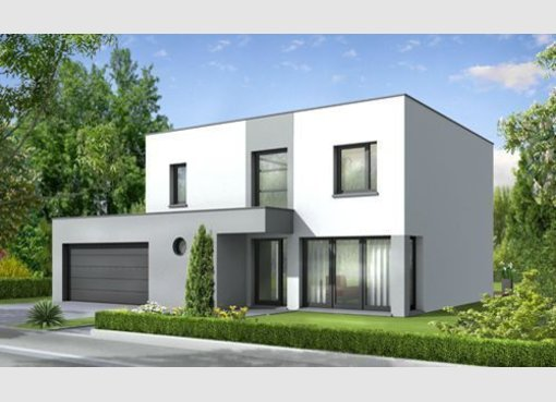 Mod le de maison hemera construire en lorraine r f 2217757 for Modele de maison a construire