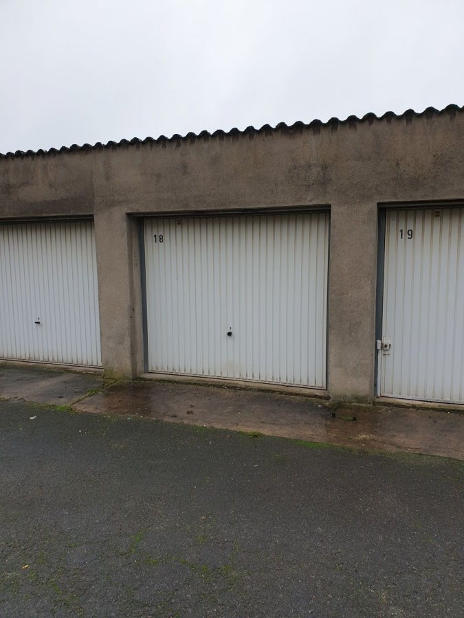acheter garage-parking 0 pièce 13 m² terville photo 1