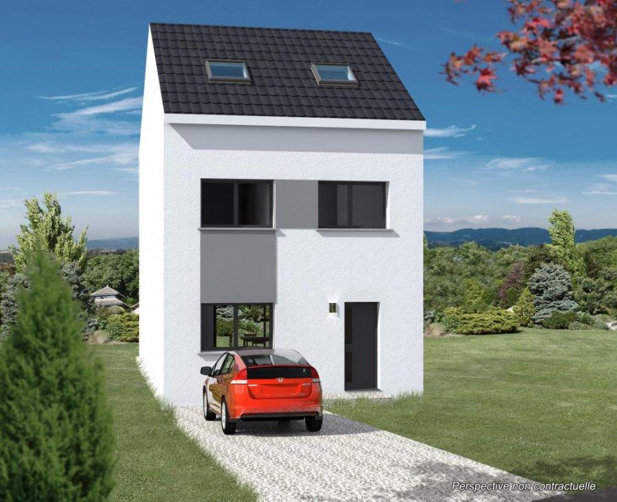 acheter maison 6 pièces 110 m² metz photo 1