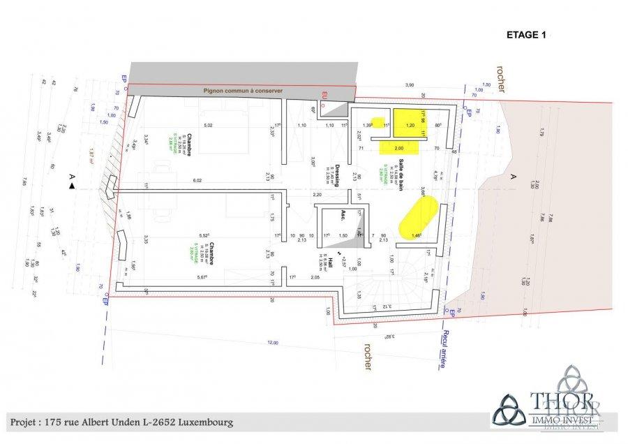acheter maison 5 chambres 285.24 m² luxembourg photo 6