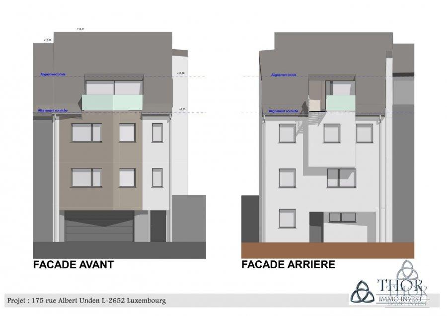 acheter maison 5 chambres 285.24 m² luxembourg photo 3