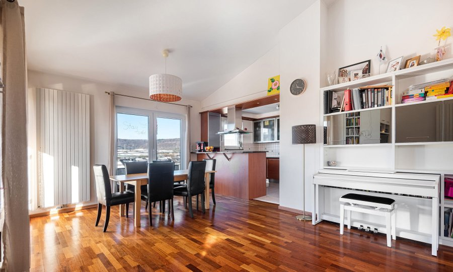 apartment for buy 3 bedrooms 126 m² walferdange photo 2
