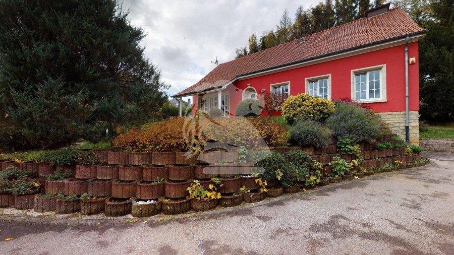 acheter villa 4 chambres 225 m² bereldange photo 1