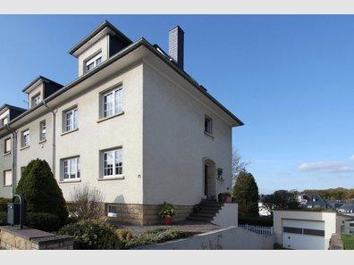 Maison jumelée à vendre 4 Chambres à Dudelange - Réf. 5966365