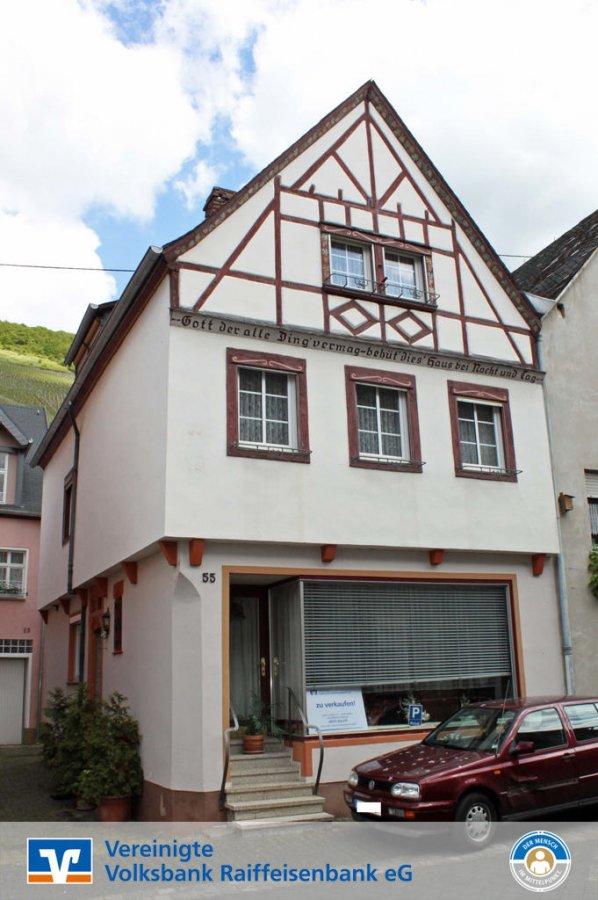 einfamilienhaus kaufen 10 zimmer 200 m² graach foto 1