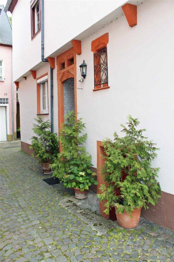 einfamilienhaus kaufen 10 zimmer 200 m² graach foto 2