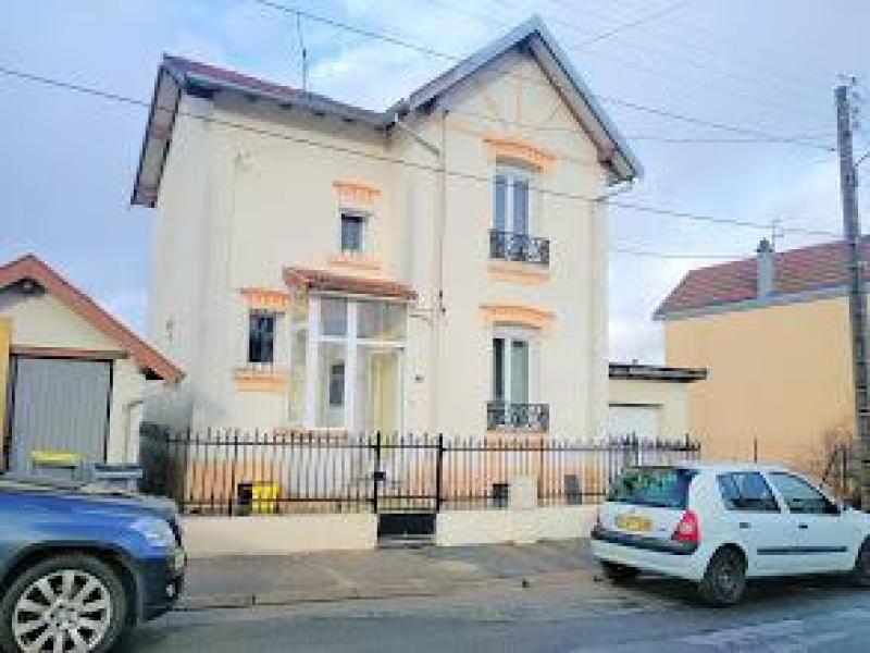 acheter maison 5 pièces 98 m² épinal photo 1