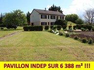 Maison à vendre F9 à Gondrecourt-le-Château - Réf. 4373021