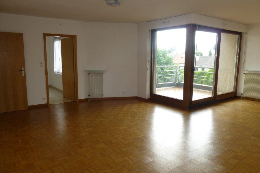 louer appartement 3 pièces 70 m² thionville photo 2