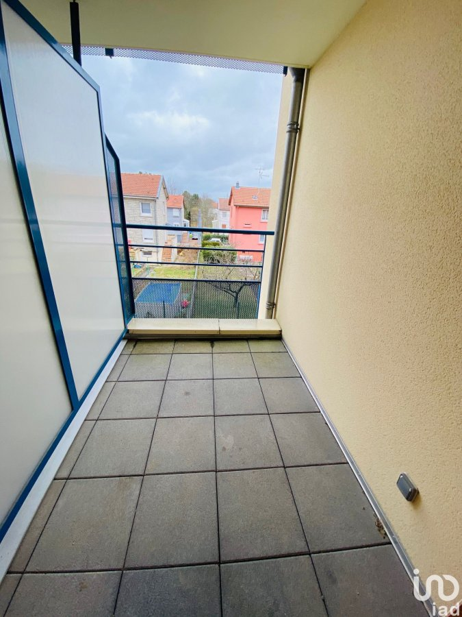 acheter appartement 4 pièces 84 m² villerupt photo 3