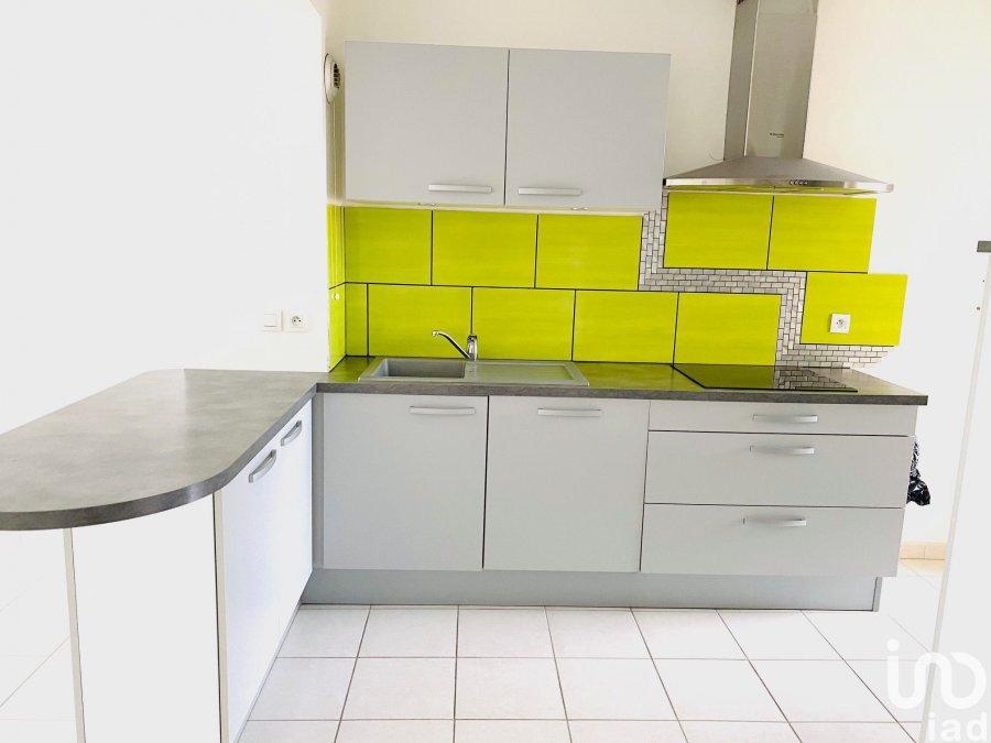 acheter appartement 4 pièces 84 m² villerupt photo 1