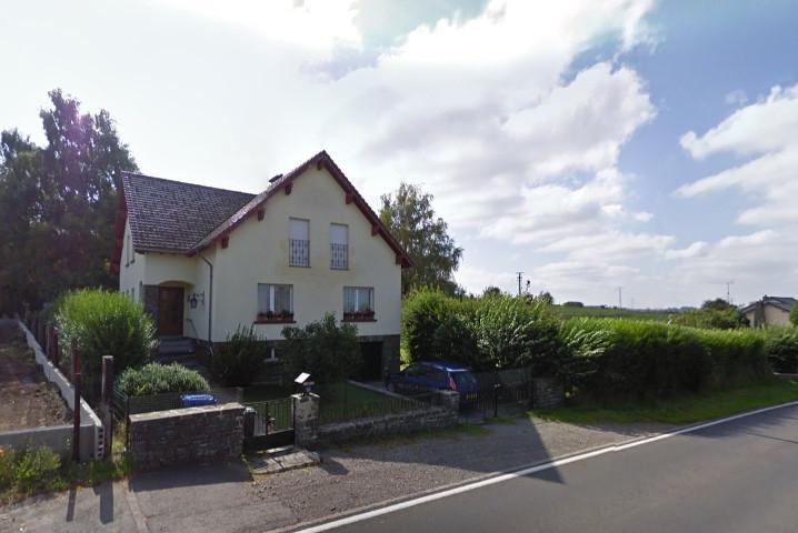 Maison à vendre 6 chambres à Asselborn