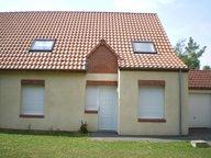 Maison à louer F5 à Béthune - Réf. 5135133