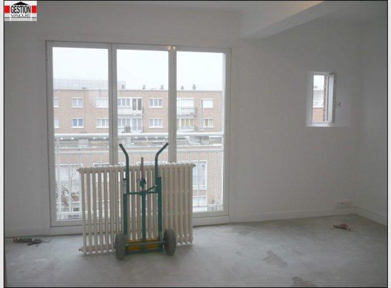 Appartement A Louer Maubeuge