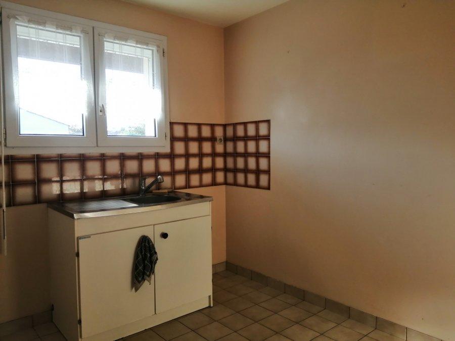acheter maison 3 pièces 57.1 m² longeville-sur-mer photo 6