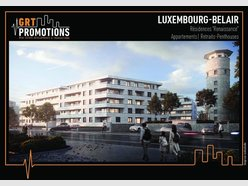 Apartment for sale 2 bedrooms in Luxembourg-Belair - Ref. 7085085