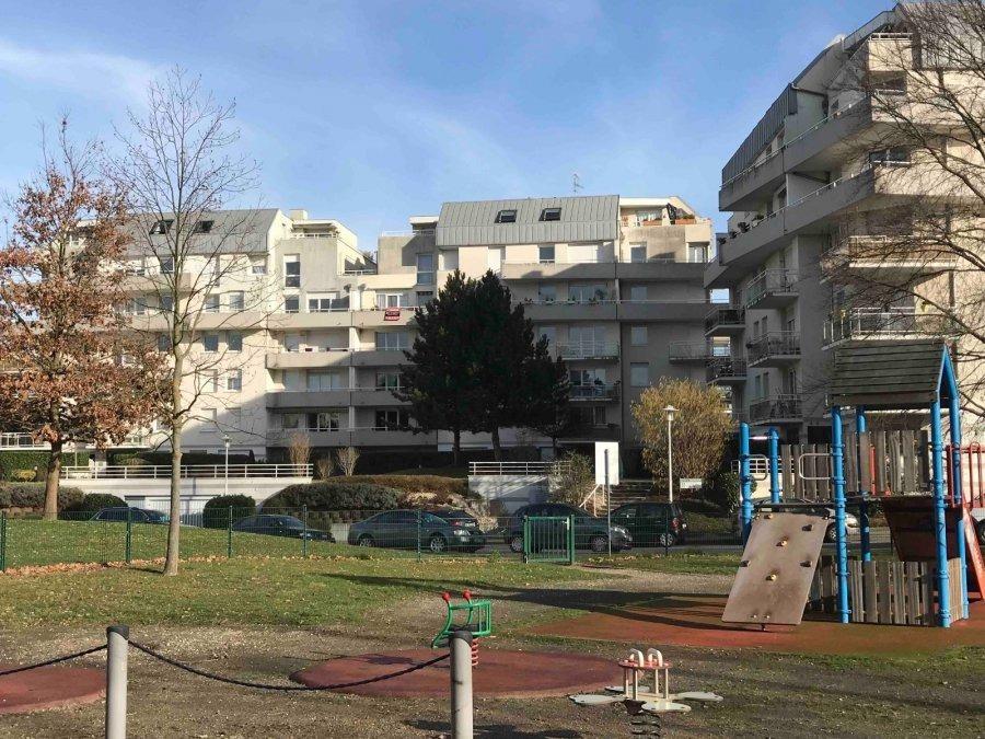 Appartement à vendre F3 à Illkirch-Graffenstaden