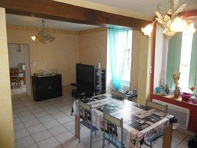 acheter maison mitoyenne 5 pièces 75 m² billy-sous-mangiennes photo 1