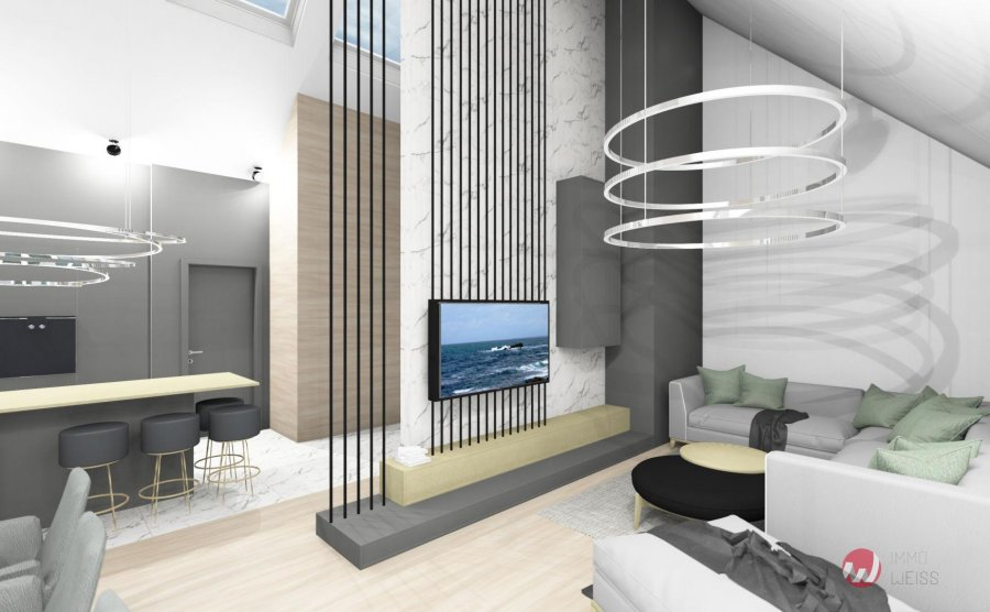 apartment for buy 3 bedrooms 164.9 m² heinerscheid photo 5