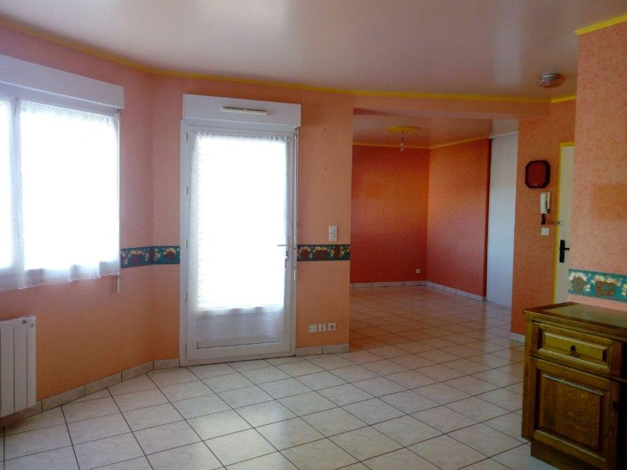 acheter appartement 2 pièces 55 m² villaines-la-juhel photo 1