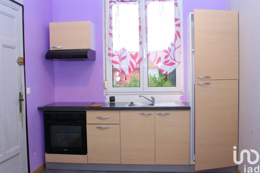 haus kaufen 3 zimmer 70 m² veckring foto 2