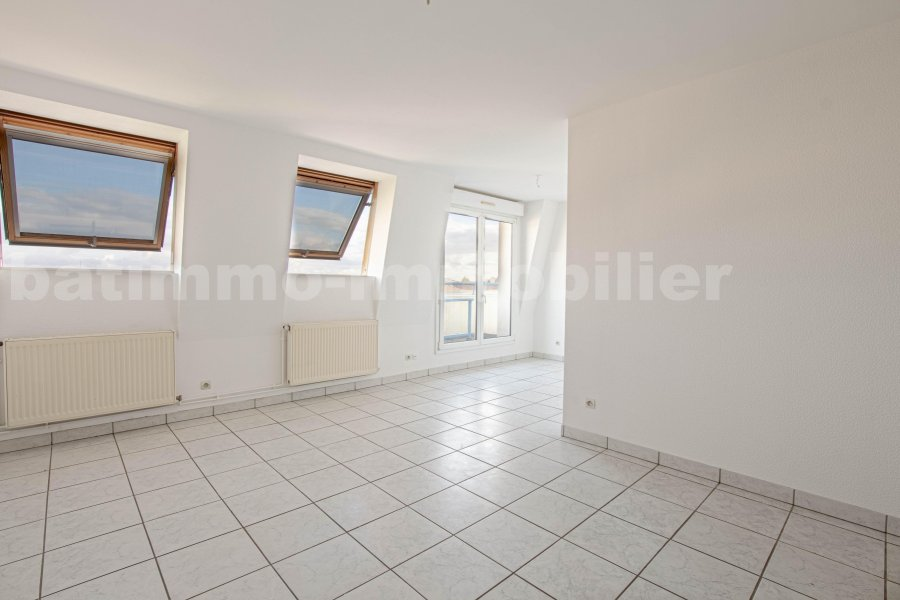 acheter appartement 3 pièces 58.11 m² metz photo 1