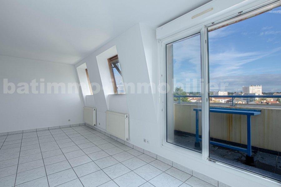 acheter appartement 3 pièces 58.11 m² metz photo 3